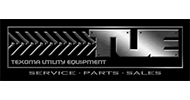 Texoma Utility Equipment, INC Logo